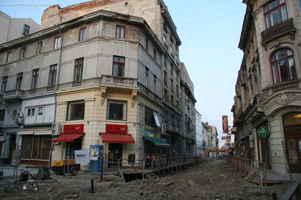 old town – Page 4 – Bucharest Daily Photo